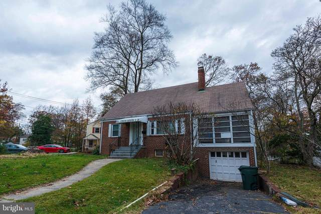 4800 Laguna Road, COLLEGE PARK, MD 20740 (#MDPG589008) :: Better Homes Realty Signature Properties