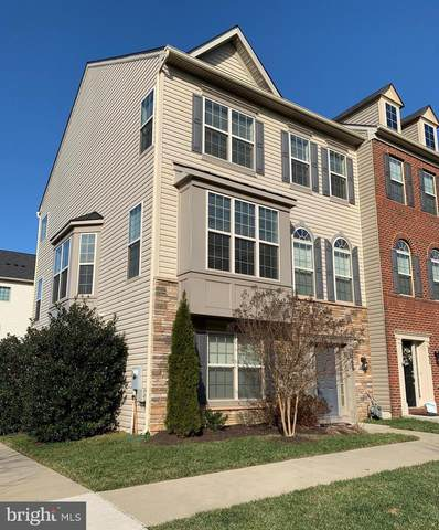 2529 Standifer Place, LANHAM, MD 20706 (#MDPG589010) :: Arlington Realty, Inc.