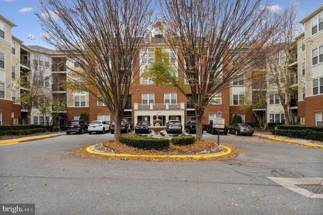 9405 Blackwell Road #204, ROCKVILLE, MD 20850 (#MDMC735374) :: The MD Home Team