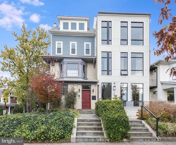 5311 Connecticut Avenue NW #1, WASHINGTON, DC 20015 (#DCDC497416) :: Great Falls Great Homes