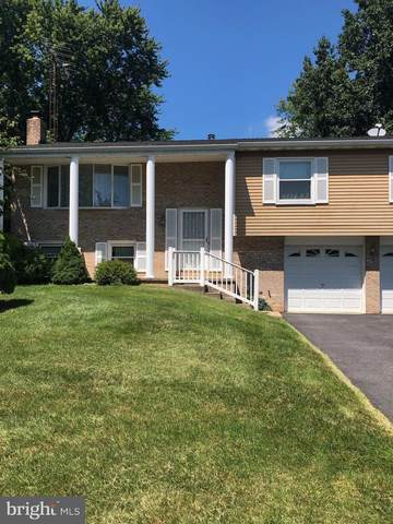 115 Skyview Drive, SHREWSBURY, PA 17361 (#PAYK149264) :: The Joy Daniels Real Estate Group