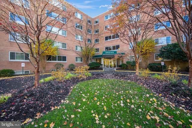 5100 Dorset Avenue #402, CHEVY CHASE, MD 20815 (#MDMC735376) :: Potomac Prestige