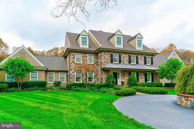 3 Bittersweet Drive, WEST CHESTER, PA 19382 (#PACT524744) :: RE/MAX Main Line