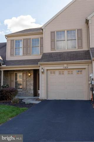 1934 Limestone Drive, HUMMELSTOWN, PA 17036 (#PADA127796) :: The Joy Daniels Real Estate Group