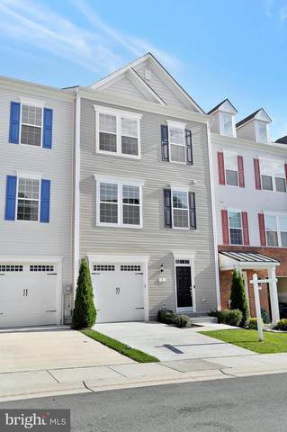7 Leekyler Place, THURMONT, MD 21788 (#MDFR274234) :: Gail Nyman Group