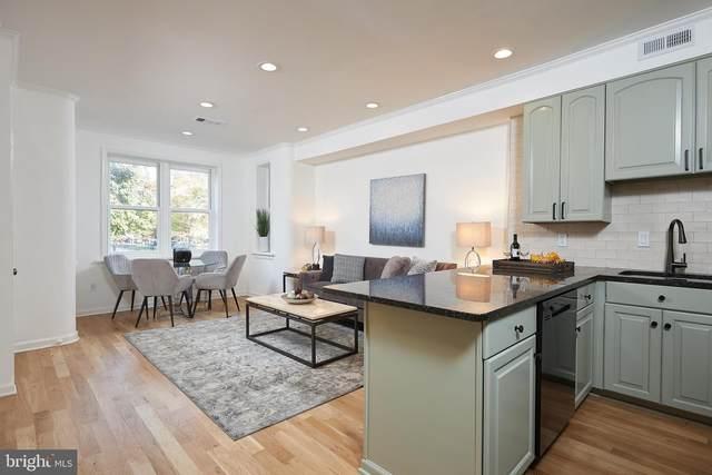 504 M Street NW #2, WASHINGTON, DC 20001 (#DCDC497430) :: City Smart Living