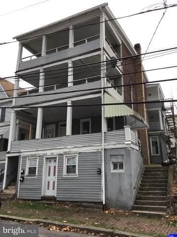 418 Hazle Street, TAMAQUA, PA 18252 (#PASK133430) :: The Joy Daniels Real Estate Group