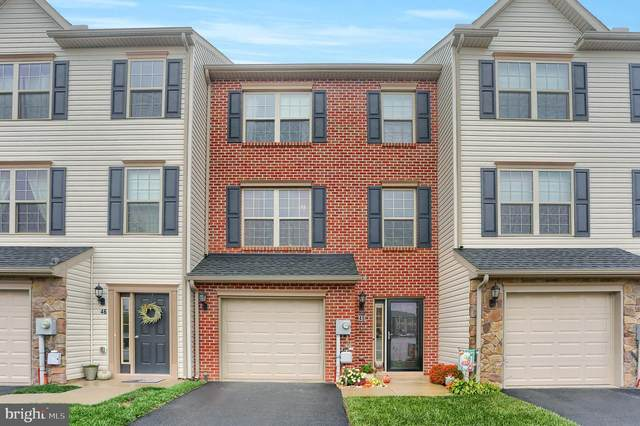 48 KATELYN Drive, NEW OXFORD, PA 17350 (#PAAD114044) :: LoCoMusings
