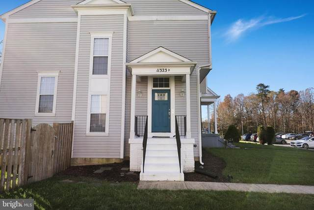 11323-D Snow Owl Place, WALDORF, MD 20603 (#MDCH219536) :: Great Falls Great Homes
