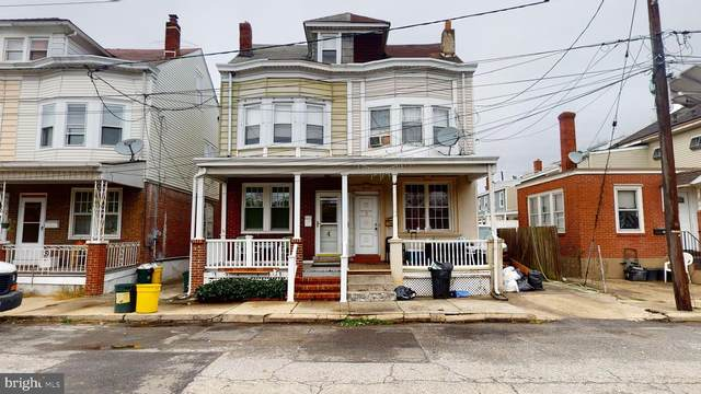 2 Weinberg Place, TRENTON, NJ 08638 (#NJME305064) :: Give Back Team