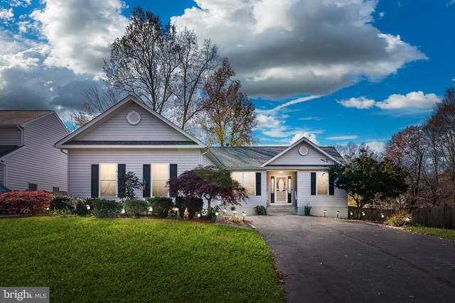 10502 Westfield Lane, SPOTSYLVANIA, VA 22553 (#VASP227032) :: The Licata Group/Keller Williams Realty