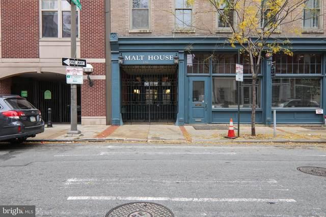 136-38 N 2ND Street 4B, PHILADELPHIA, PA 19106 (#PAPH964150) :: Nexthome Force Realty Partners