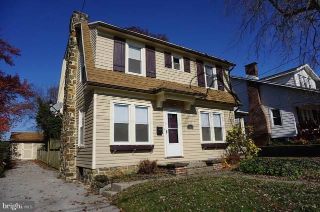 517 W Jackson Street, YORK, PA 17401 (#PAYK149272) :: Century 21 Dale Realty Co