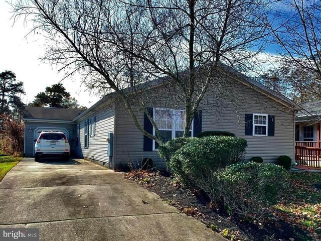 192 Pebble Beach Drive, MAYS LANDING, NJ 08330 (#NJAC115562) :: Linda Dale Real Estate Experts