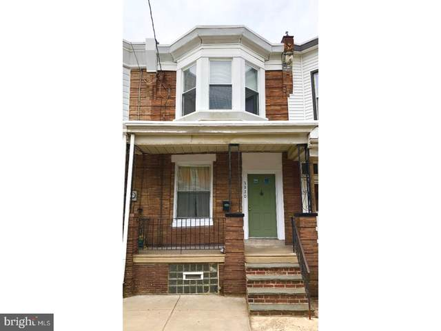 3820 Manayunk Avenue, PHILADELPHIA, PA 19128 (#PAPH964152) :: Bob Lucido Team of Keller Williams Integrity