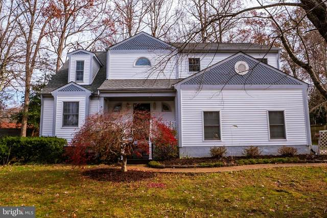 20 Ridgewood Drive, STAFFORD, VA 22556 (#VAST227398) :: Better Homes Realty Signature Properties
