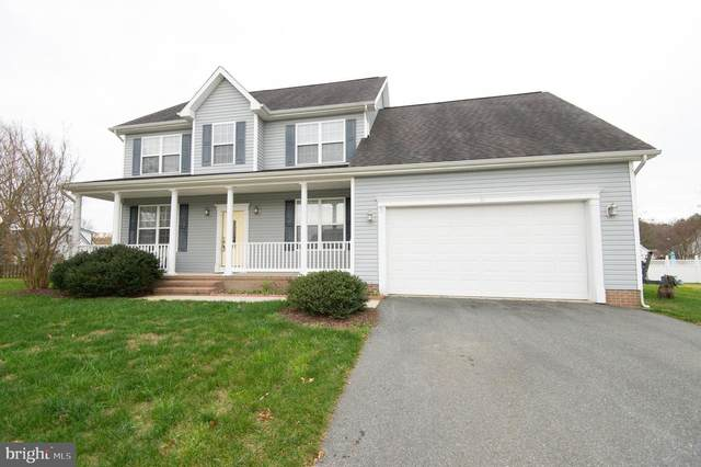 10 Mimosa Court, CAMBRIDGE, MD 21613 (#MDDO126434) :: Bright Home Group