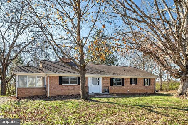 215 Sheets Lane, BOYCE, VA 22620 (#VACL111954) :: The Sky Group