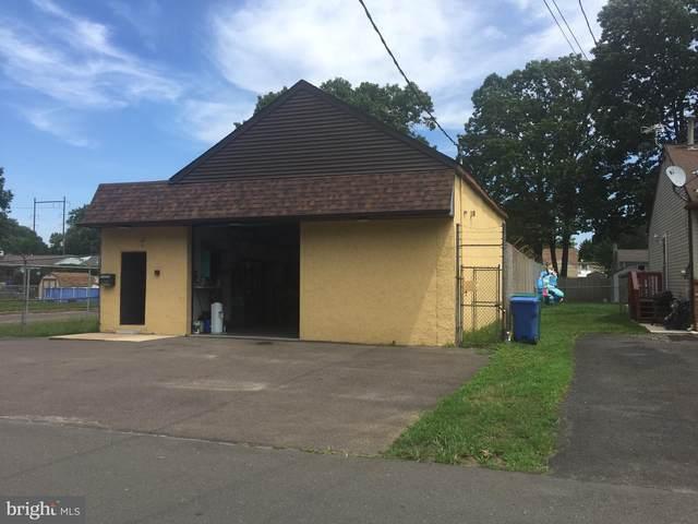 401 Linton Avenue, CROYDON, PA 19021 (#PABU516056) :: Bob Lucido Team of Keller Williams Integrity