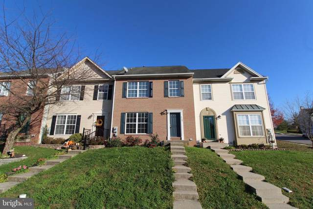6103 Baldridge Terrace, FREDERICK, MD 21701 (#MDFR274244) :: Great Falls Great Homes
