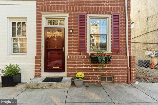 761 S Front Street, PHILADELPHIA, PA 19147 (#PAPH964158) :: The Toll Group
