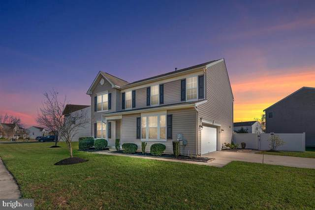 1402 Cattail Commons Way, DENTON, MD 21629 (#MDCM124788) :: The Gus Anthony Team