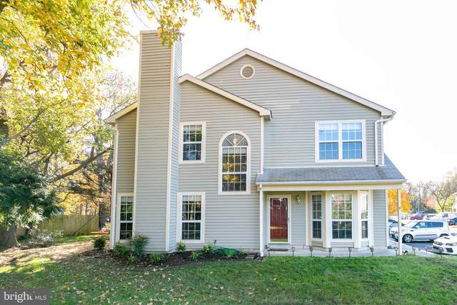 953 Breakwater Drive, ANNAPOLIS, MD 21403 (#MDAA453192) :: The Sky Group