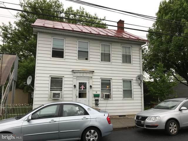 13 E Allen Street, MECHANICSBURG, PA 17055 (#PACB130038) :: Century 21 Home Advisors