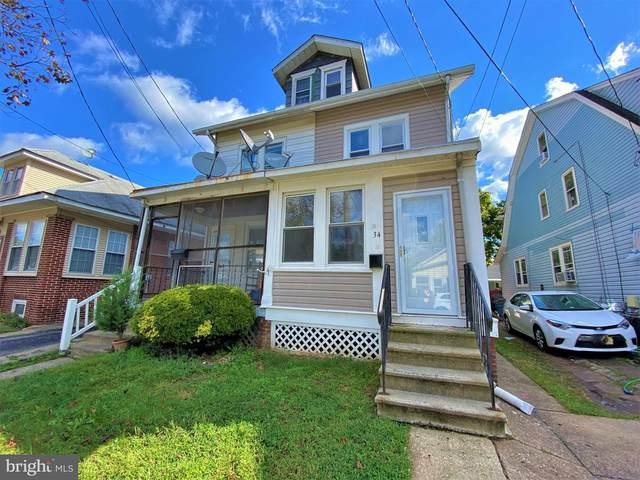 34 Reed Avenue, HAMILTON, NJ 08610 (#NJME305072) :: Better Homes Realty Signature Properties