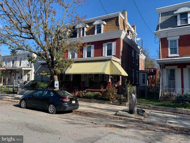 347 Kerlin Street, CHESTER, PA 19013 (#PADE535378) :: LoCoMusings