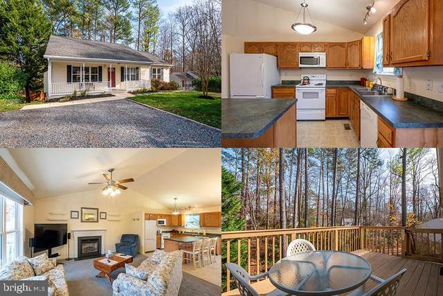 910 Guadaloupe Trail, LUSBY, MD 20657 (#MDCA179858) :: The Dailey Group