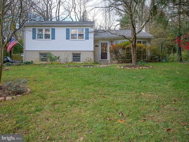 301 Woodridge Lane, MEDIA, PA 19063 (#PADE535380) :: The Matt Lenza Real Estate Team