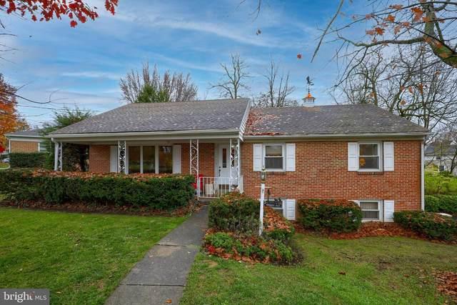 13 Bunker Hill Road, STEVENS, PA 17578 (#PALA173842) :: The Joy Daniels Real Estate Group