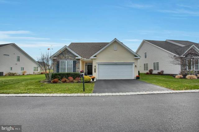 65 Presidents Drive, MECHANICSBURG, PA 17050 (#PACB130042) :: Liz Hamberger Real Estate Team of KW Keystone Realty