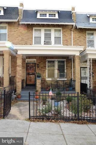 1217 Owen Place NE, WASHINGTON, DC 20002 (#DCDC497476) :: The Miller Team