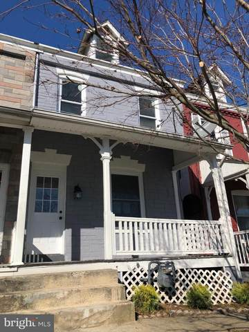 629 Hebrank Street, LANCASTER, PA 17603 (#PALA173844) :: Flinchbaugh & Associates