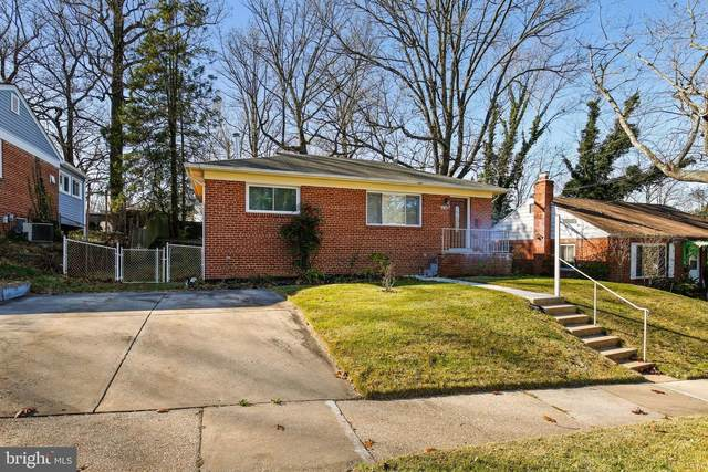 11518 Mapleview Drive, SILVER SPRING, MD 20902 (#MDMC735424) :: The Redux Group