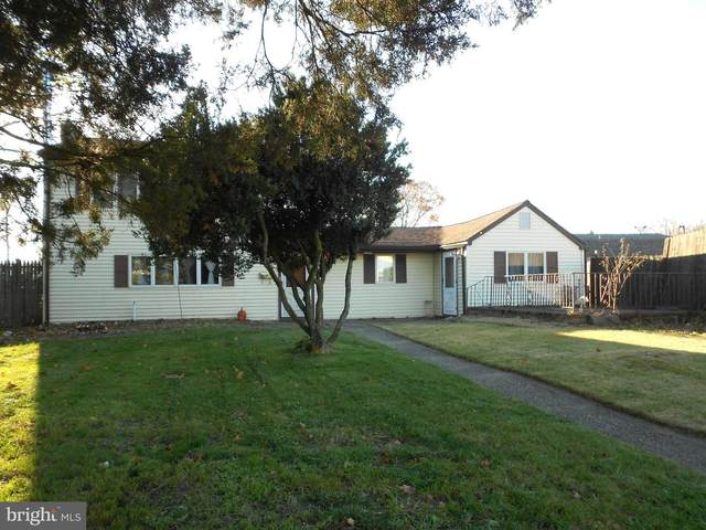 135 Delaware Avenue, MORRISVILLE, PA 19067 (#PABU516060) :: Nexthome Force Realty Partners