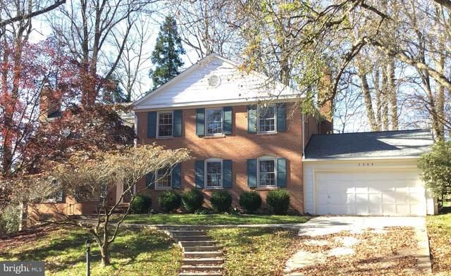 7204 Masters Drive, POTOMAC, MD 20854 (#MDMC735428) :: Murray & Co. Real Estate