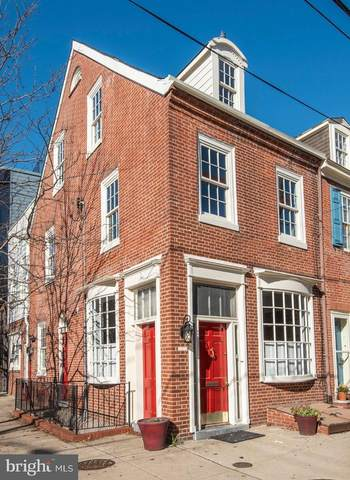 858 S Front Street, PHILADELPHIA, PA 19147 (#PAPH964214) :: ExecuHome Realty