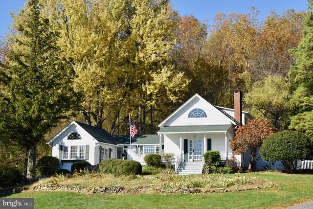 124 Rolling Road, SPERRYVILLE, VA 22740 (#VARP107676) :: Bic DeCaro & Associates