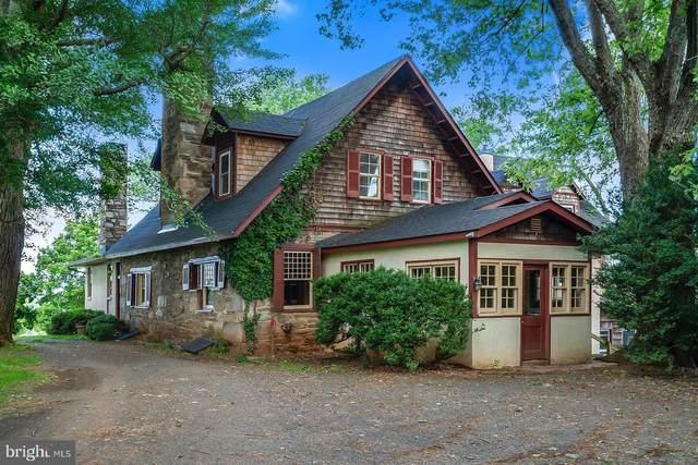 7088 Dunnottar Ln., WARRENTON, VA 20186 (#VAFQ168214) :: Colgan Real Estate