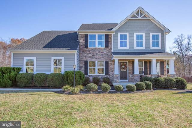 9711 Talley Farm Lane, SPOTSYLVANIA, VA 22553 (#VASP227040) :: Bic DeCaro & Associates