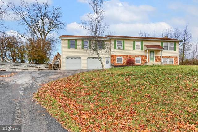 845 Opossum Lake Road, CARLISLE, PA 17015 (#PACB130048) :: The Heather Neidlinger Team With Berkshire Hathaway HomeServices Homesale Realty