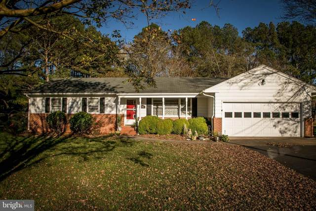 12011 Jeffrey Lane, PRINCESS ANNE, MD 21853 (#MDSO104150) :: Arlington Realty, Inc.
