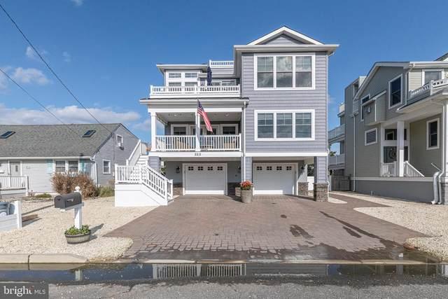 323 N. 8Th Street, SURF CITY, NJ 08008 (#NJOC405308) :: Bowers Realty Group