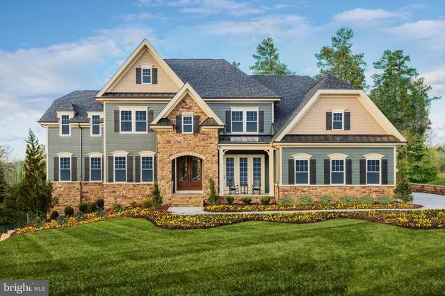 2000 Gershwin Drive, WEST CHESTER, PA 19380 (#PACT524792) :: Nexthome Force Realty Partners