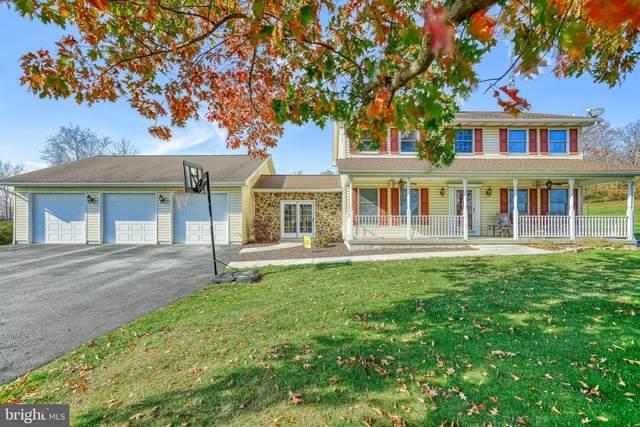 40 Long Lane, NEWBURG, PA 17240 (#PACB130050) :: Century 21 Home Advisors