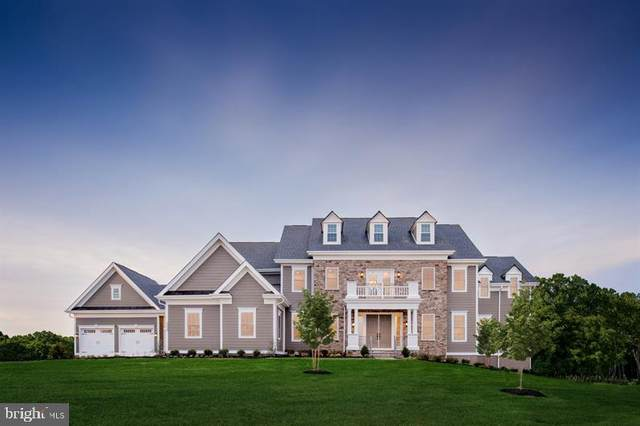 4000 Gershwin Drive, WEST CHESTER, PA 19380 (#PACT524806) :: Nexthome Force Realty Partners