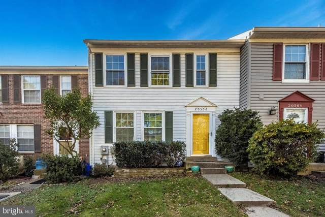 20506 Afternoon Lane, GERMANTOWN, MD 20874 (#MDMC735444) :: Great Falls Great Homes